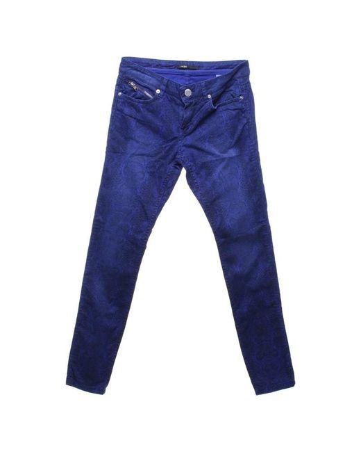 Maje Blue Jeans