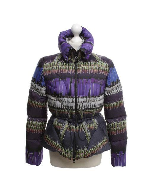 Peter Pilotto Multicolor Jacke mit Muster