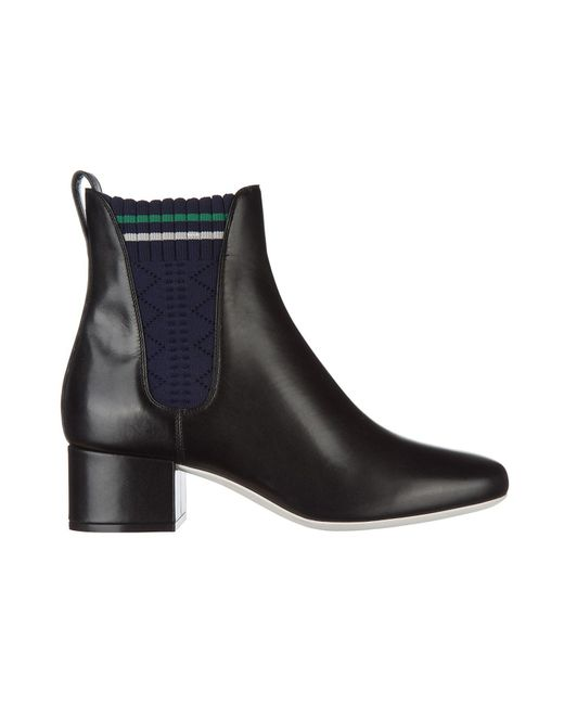 Alta qualit Ankle Boots NUOVO vendita