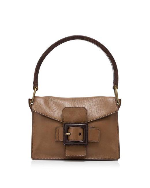 Sophie Hulme Pre-owned - Pony-style calfskin handbag d4Mbzvgj