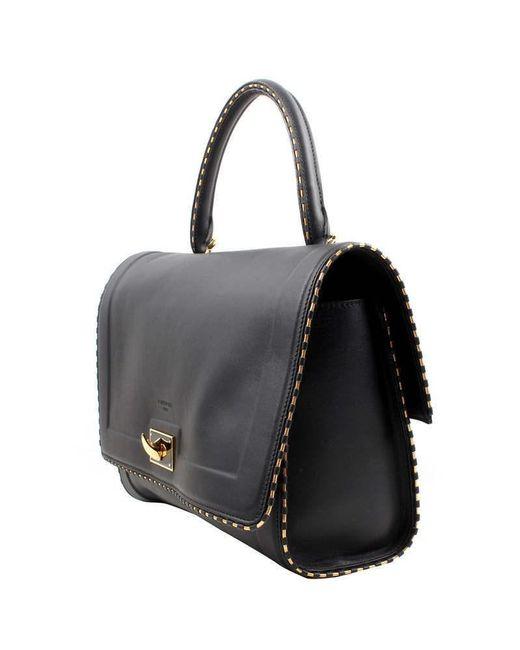 ... Givenchy - Black Shark Small Shoulder Bag - Lyst ... 88c713840e