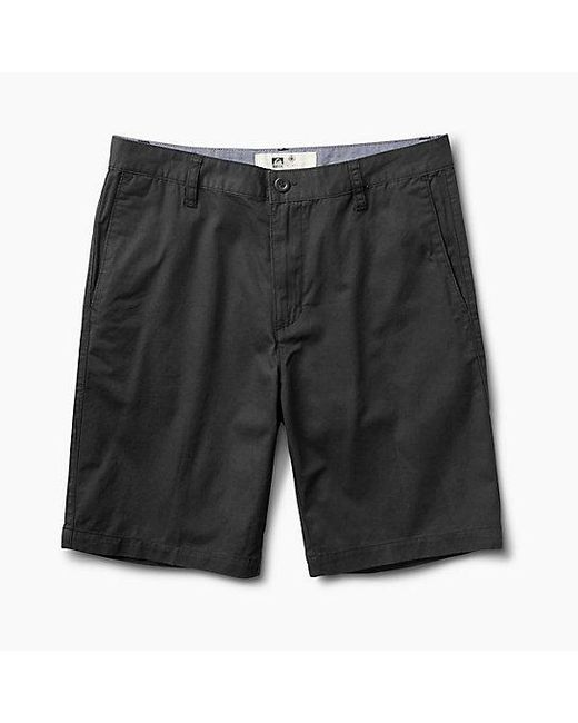 Reef - Black Moving On 4 for Men - Lyst