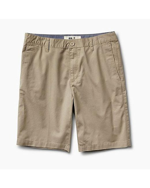 Reef - Natural Moving On 4 for Men - Lyst