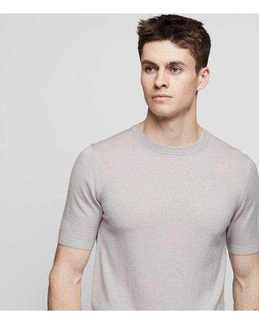 Reiss - Gray Wiltshire for Men - Lyst