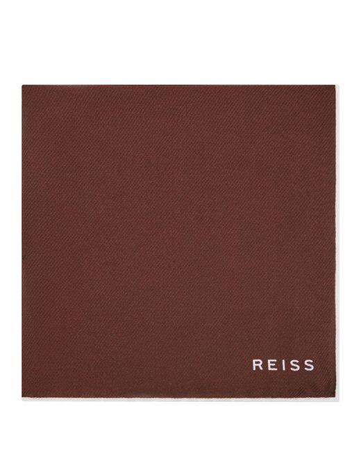 Reiss - Brown Moon for Men - Lyst