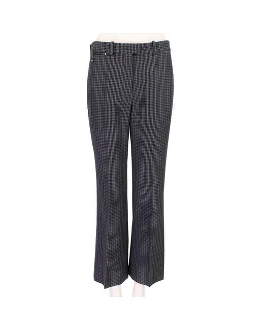 Nina Ricci Multicolor Trousers