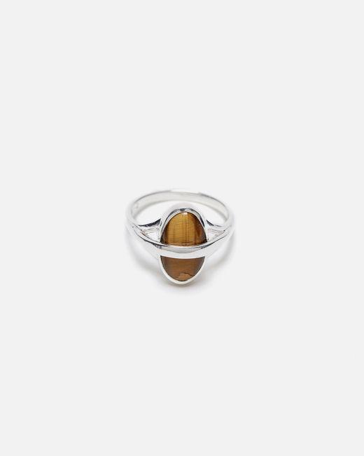 Pamela Love | White Stratum Ring | Lyst