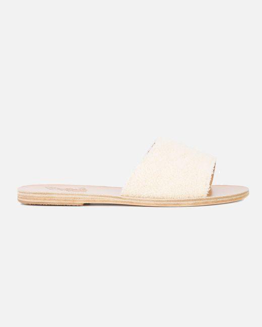 Ancient Greek Sandals - Multicolor Taygete Sandal - Lyst