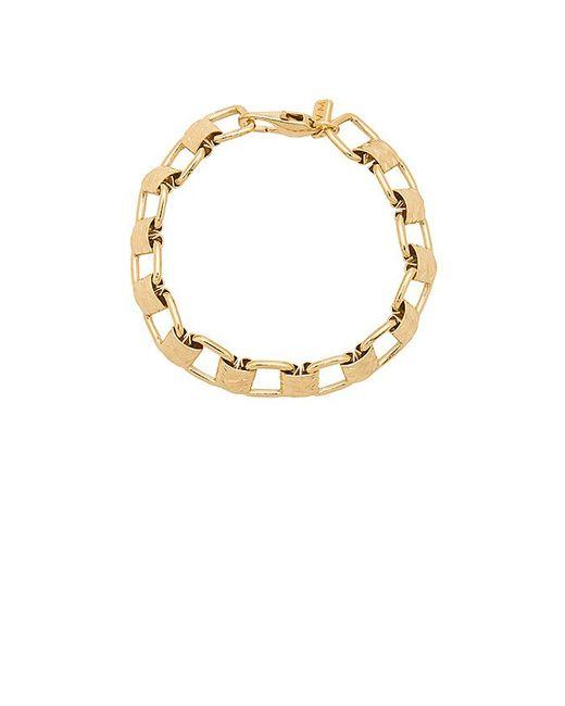 Riley Bracelet Set in Gold Vanessa Mooney XVpEq