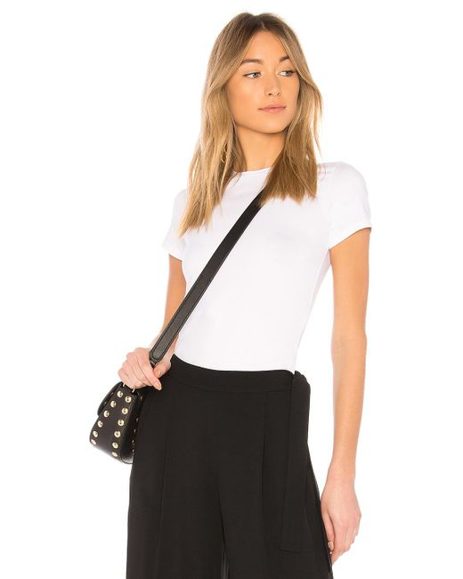 ATM Luxury Finish ジャージーtシャツ White