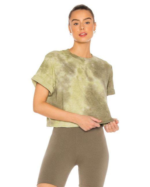 Cotton Citizen Tokyo Tシャツ Green