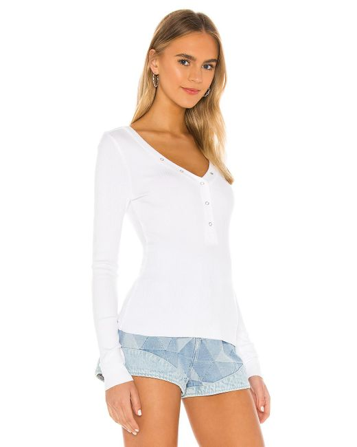 The Range Division Tシャツ White