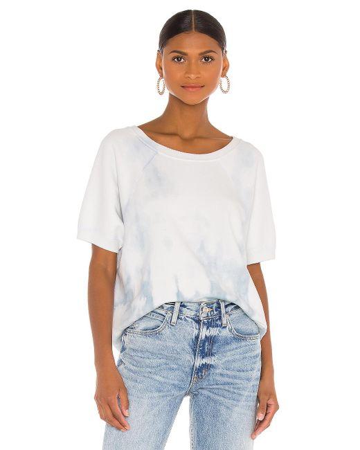 Nili Lotan Ciara スウェットシャツ White