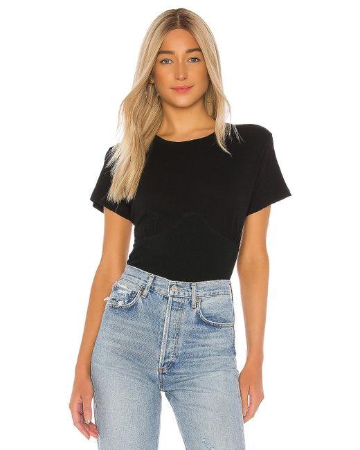 LNA Tシャツ Black