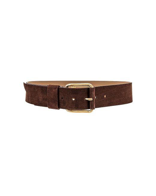 Пояс Ivy В Цвете Chocolate & Gold B-Low The Belt, цвет: Brown