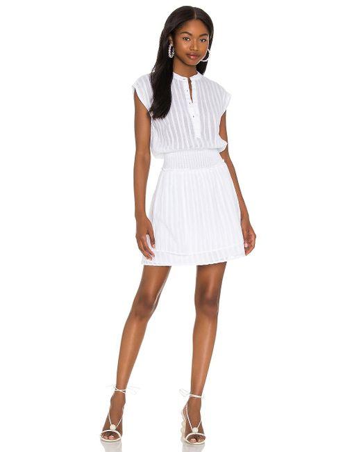 Rails Angelina ドレス White