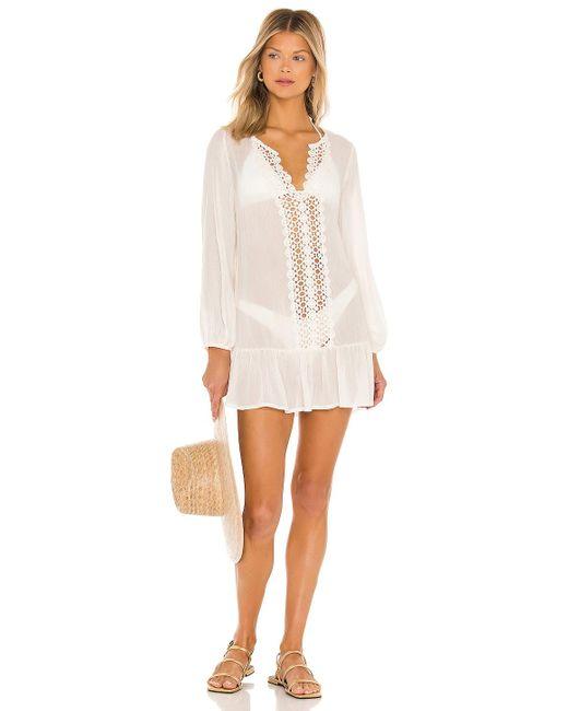 Eberjey Summer Of Love Elba ドレス White