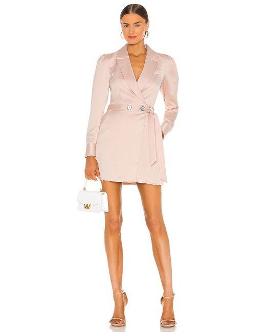 Marissa Webb Asher ドレス Pink