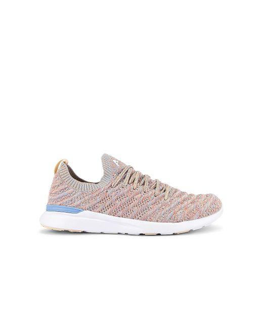 APL Shoes Techloom Wave スニーカー Multicolor