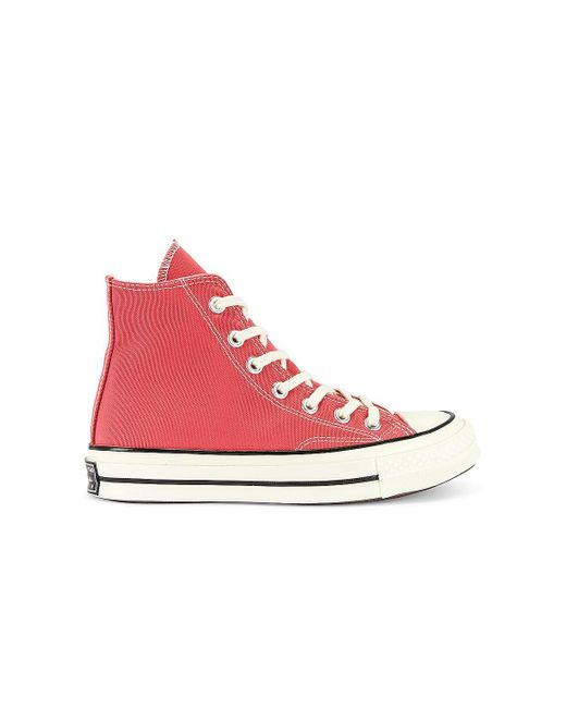 Converse Chuck 70 スニーカー Pink