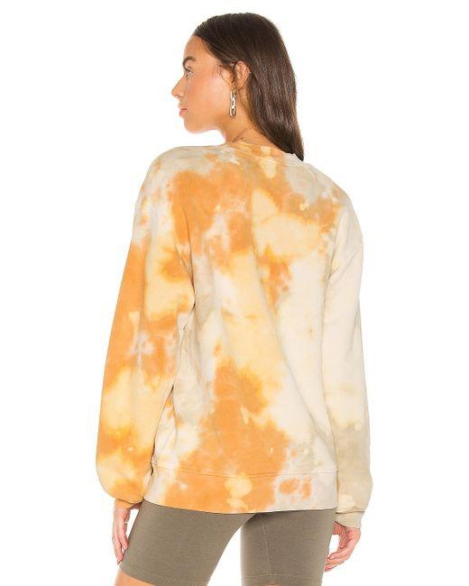 Cotton Citizen Brooklyn スウェットシャツ Multicolor