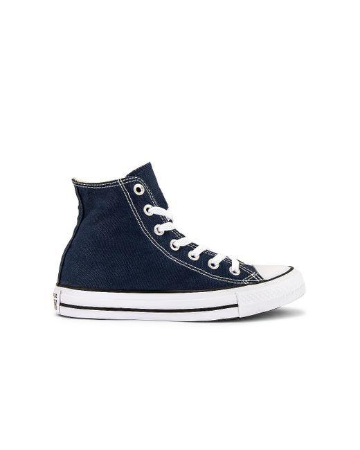 Converse Chuck Taylor All Star Hi スニーカー Blue