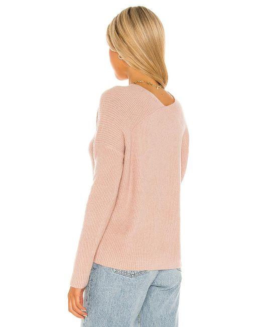 Sanctuary Warm Me セーター Pink