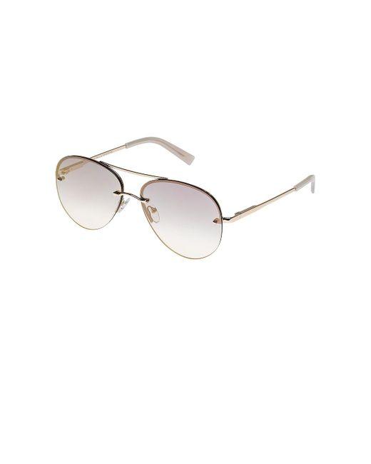 Le Specs Panarea サングラス Metallic