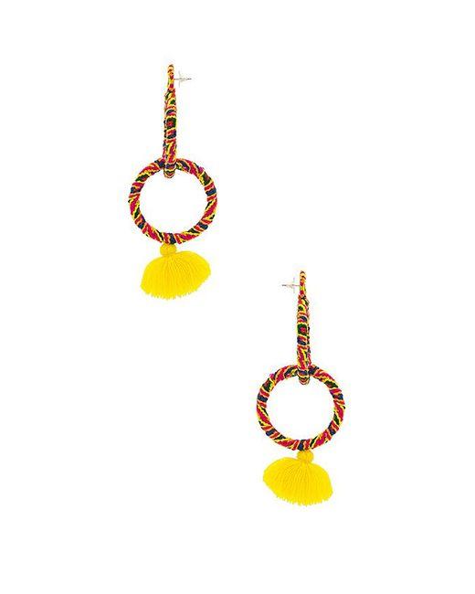 All Things Mochi Maggie Earrings Y4QaVatec