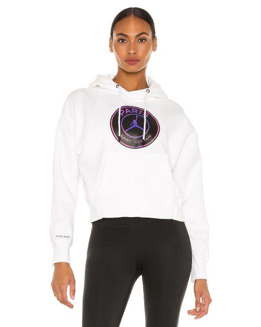 Nike Psg パーカー White