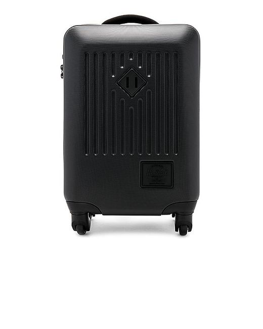 Herschel Supply Co. - Black Trade Carry-on for Men - Lyst