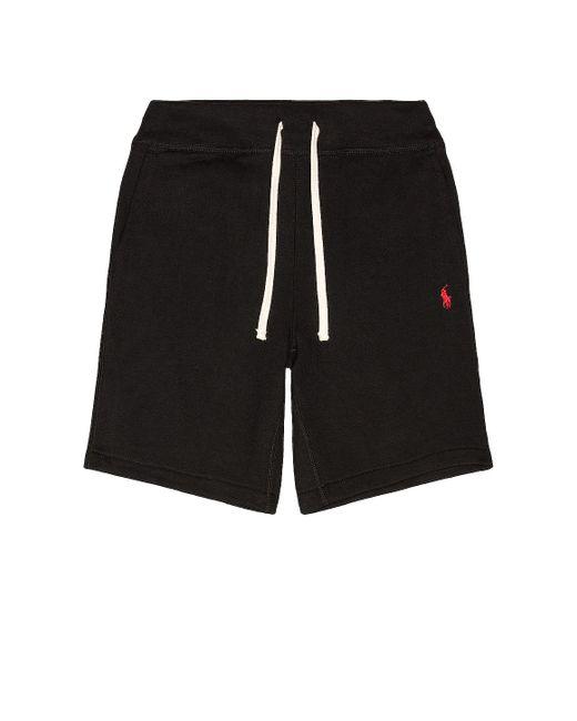 メンズ Polo Ralph Lauren ショートパンツ Black