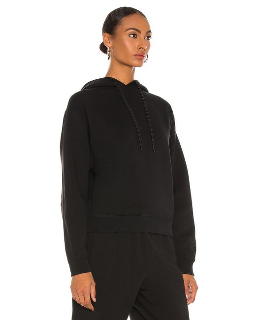 T By Alexander Wang Foundation パーカー Black