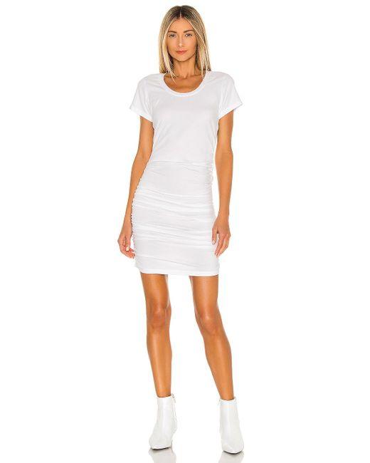 Bobi ドレス White