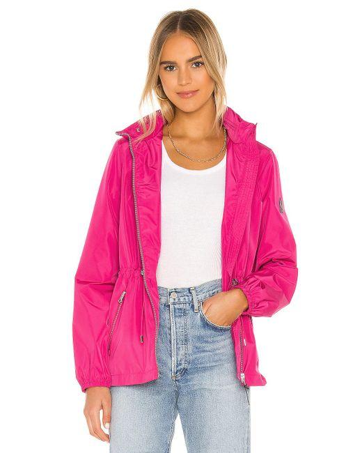 Mackage Bonnie ジャケット Pink