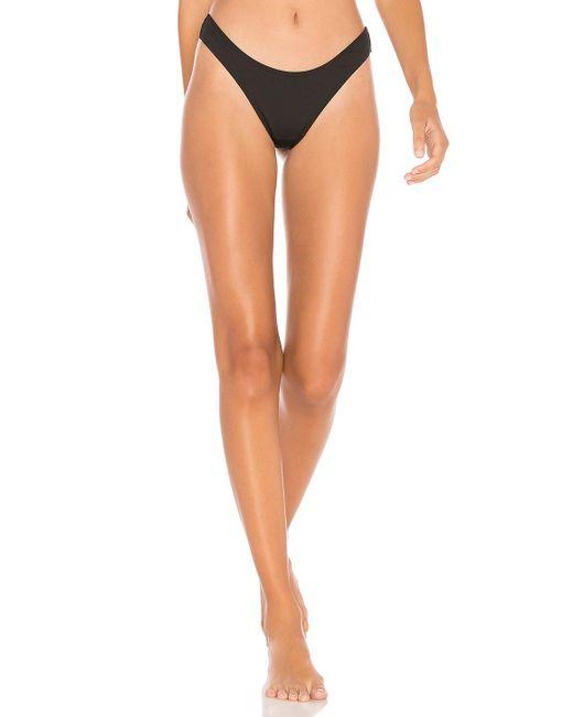 Ow Intimates - Black Hanna Underwear - Lyst