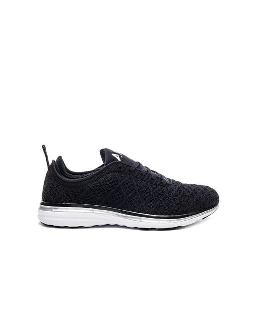 APL Shoes Tlp 2 スニーカー Black