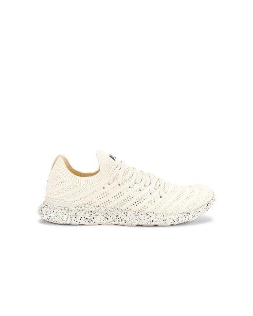 APL Shoes Techloom Wave スニーカー White