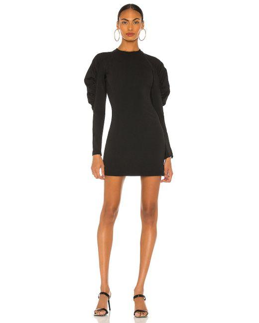 Rag & Bone Stephanie ドレス Black