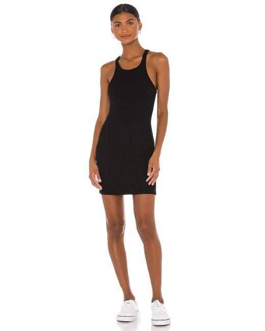 LNA ドレス Black