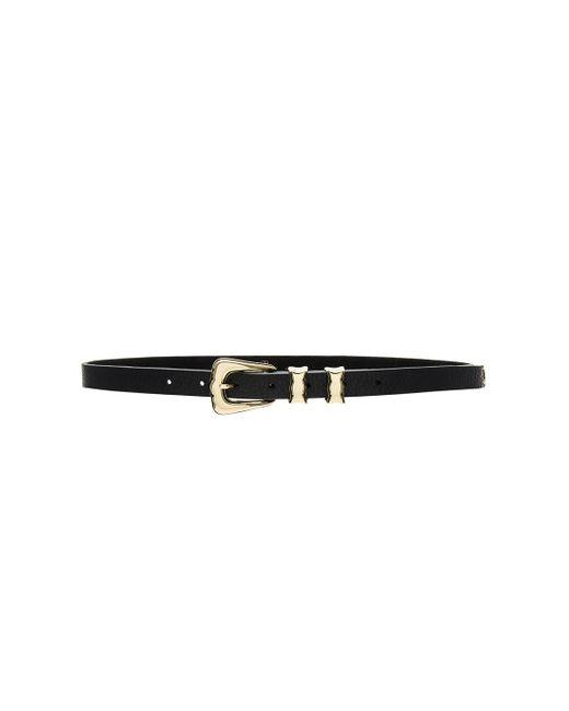 B-Low The Belt Lennie ベルト Black