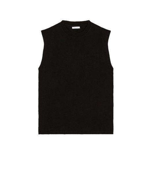 メンズ John Elliott Rodeo Tシャツ Black