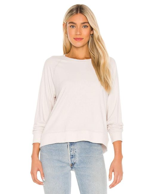 James Perse Tシャツ Gray