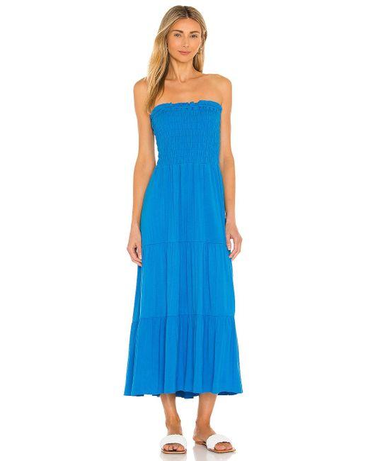 1.STATE ドレス Blue