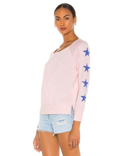 Sundry スウェットシャツ Pink