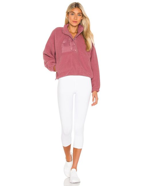 Free People Hit The Slopes ジャケット Pink