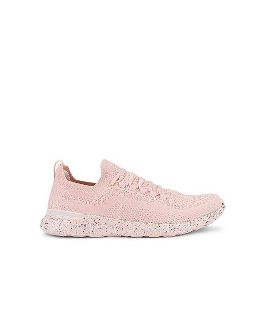 APL Shoes Techloom Breeze スニーカー Pink