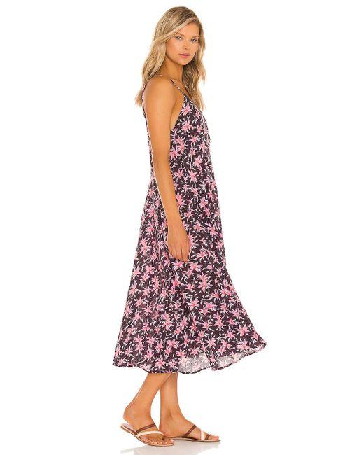 Acacia Swimwear Emmett ドレス Pink