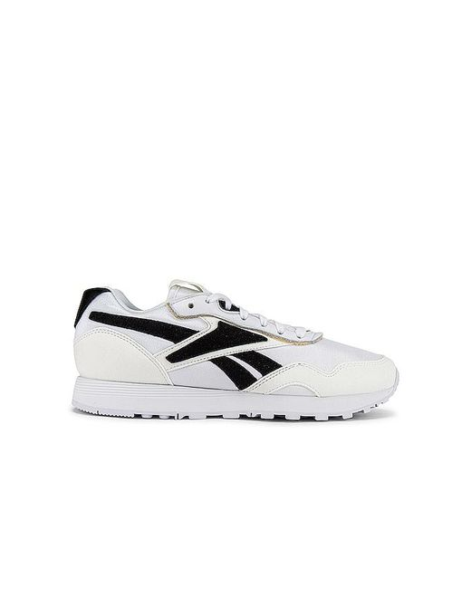 Reebok X Victoria Beckham White Rapide Vb Sneaker