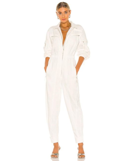 L'academie White Army Coverall